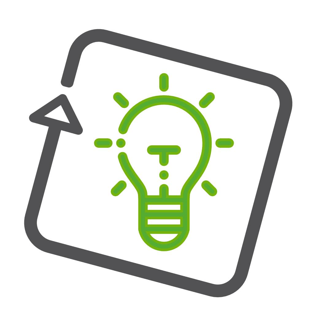 AKTIONSfelder Ideas for startups