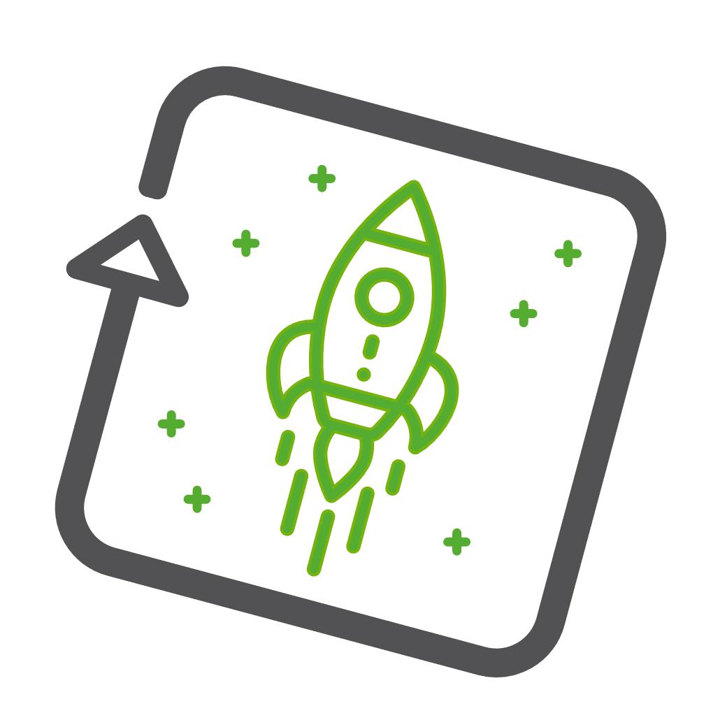 AKTIONSfelder for startups